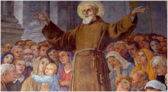 Beat Benet d'Urbino