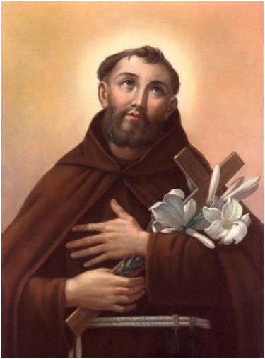 Sant Fidel de Sigmaringen