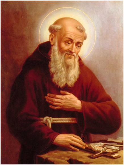 Sant Josep de Leonessa