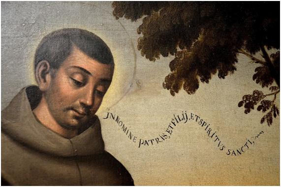 Sant Salvador d'Horta