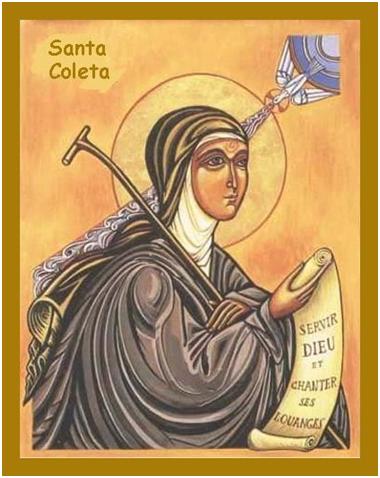 Santa Coleta