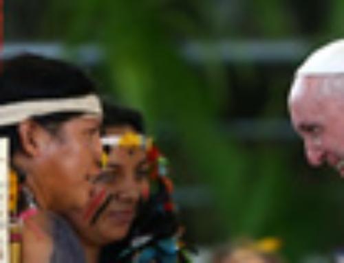 Sínode de l'Amazònia