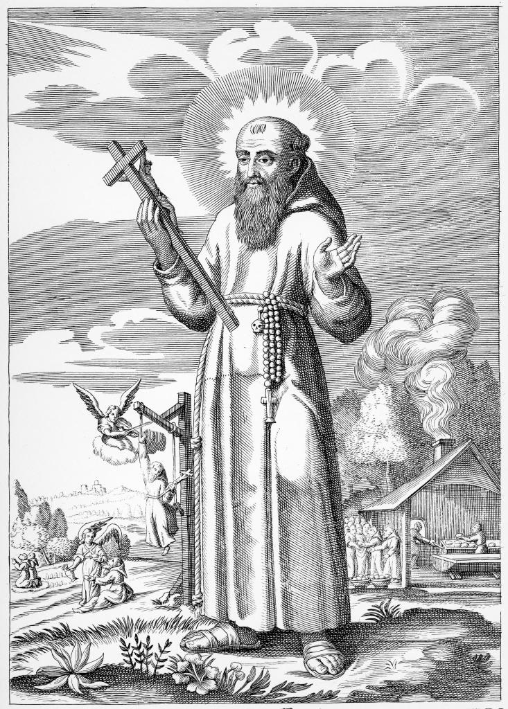 Aprovació de la reforma dels caputxins