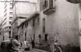Fundació del convent de Mallorca