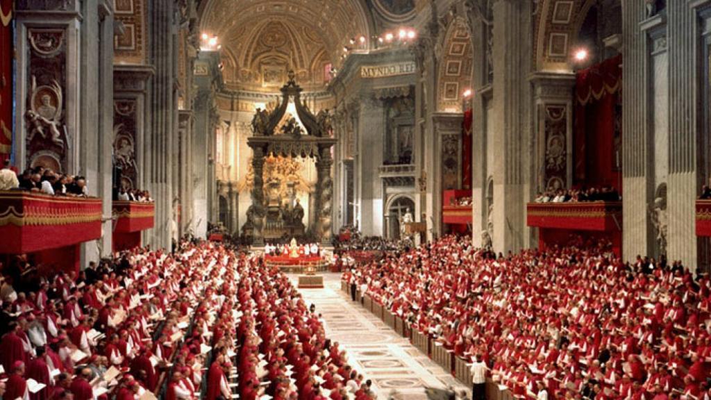 Renovació segons el Concili Vaticà II