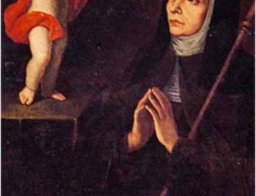Beata Maria-Àngela Astorch | 2 desembre