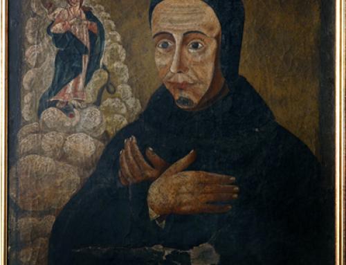 Sant Francesc-Antoni Fasani | 28 de novembre