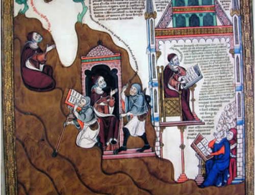 Beat Ramon Llull, terciari franciscà | 27 de novembre