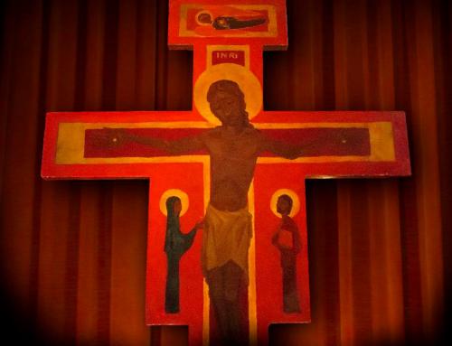 Pregària de Taizé a Pompeia – 27 d'agost