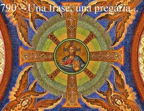 Frase pregària 790