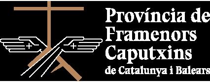 Frares Franciscans Caputxins de Catalunya i Balears Logo