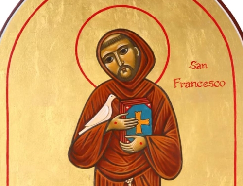Celebracions de la festa de Sant Francesc als convents