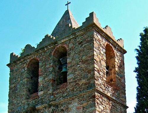Recés a Sant Martí del Montnegre 9 i 10 d'octubre