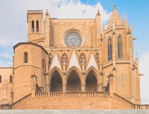 Beatificació màrtirs caputxins a Manresa – 6 de novembre